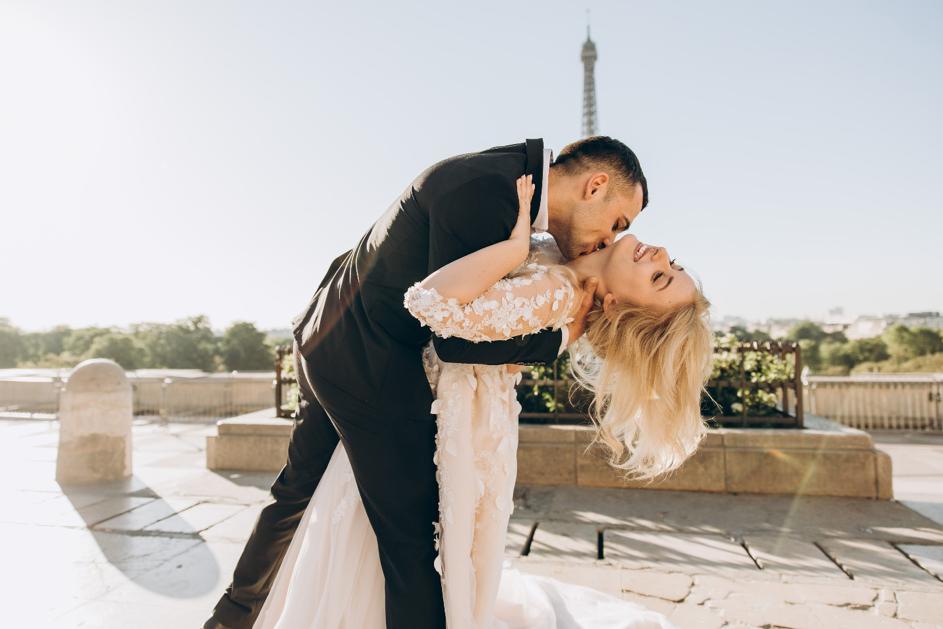 6 Hochzeitstrends für 2021